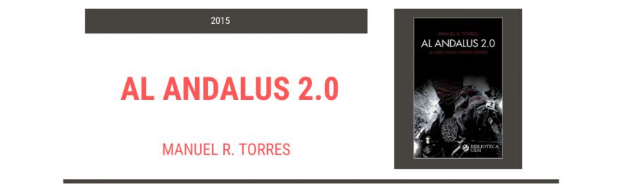 Al Andalus 2.0