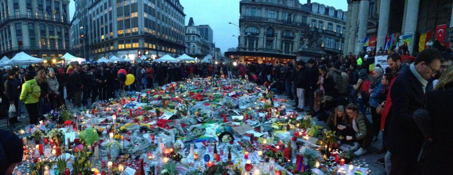 Bruselas 1 aniversario