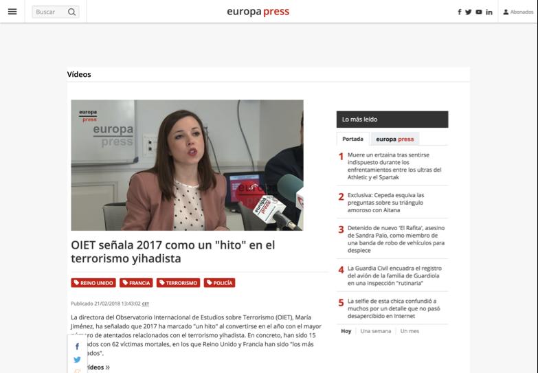 EUROPA PRESS WEB 2