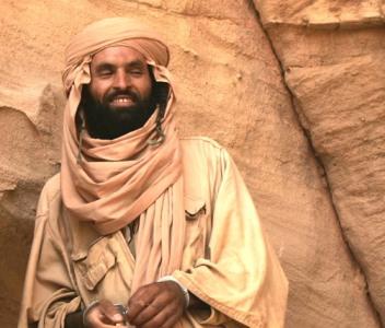 Figura 4. Amari Saifi, más conocido como Le Para.