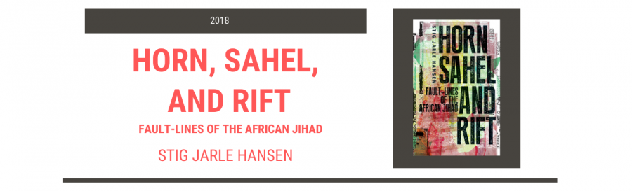 Horn, Sahel and Rift