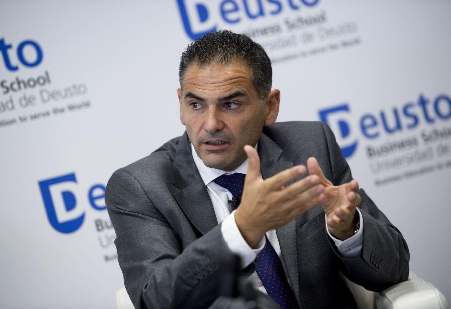 Luis de la Corte Ibáñez, profesor de la Universidad Autónoma de Madrid y director del área de Estudios Estratégicos e Inteligencia del Instituto de Ciencias Forenses y de la Seguridad.