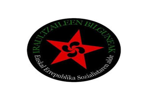 Figura 1: Logotipo de IBIL, una de las primeras organizaciones relevantes de la disidencia de ETA.