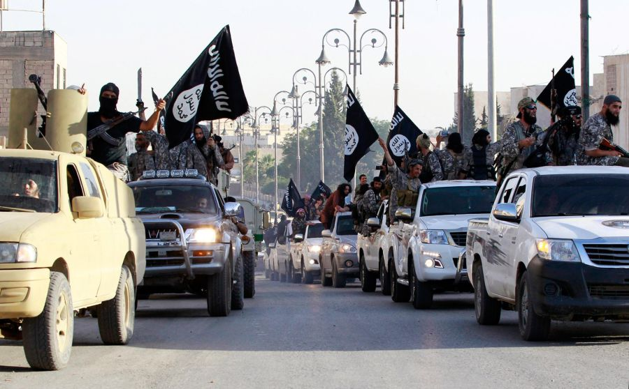 estado-islámico-camionetas-Toyota-2