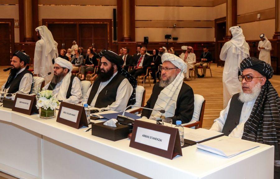 Paz de Doha