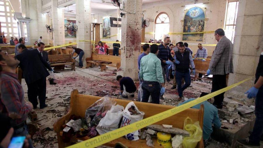 El atentado en una mezquita de Egipto resultó en 305 muertos. Fue cometido presumiblemente por miembros de Wiayat Sina, la filial de Daesh que opera en la península del Sinaí.