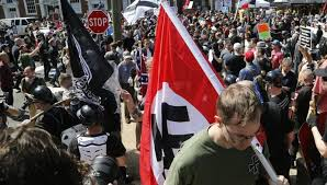 foto tomada de https://www.wfae.org/post/should-police-classify-white-supremacy-groups-gangs-uncc-researcher-says-yes